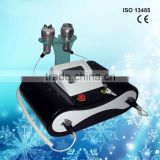 2013 Multifunction beauty equipment machine E-light+RF+laser equipment hdmi to rf modulator