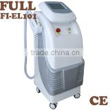 Newest version SHR /OPT IPL+elight+ RF +laser Multifunctional SHR IPL