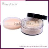 Pressed-Powder face glitter foundation stick packaging,top Quality Professional forever 52 foundation