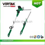 Rich experience electric pole saw