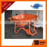 USA large power commercial wheelbarrow for sale