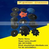65 Mn, all kinds of drag harrow Harrow Blade Disc blade