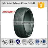 china top brand radial car tyre with best rubber 215/50R17 215/55R17 225/50R17 225/55R17