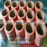 Faraday cage shielding red copper wire mesh/copper woven fabric/brass wire mesh for filter