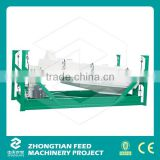 Factory Supply Wood Chips Vibrating Screen Machine For Sale