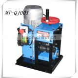 Wire cutting and stripping machine with One-Hole and One Blade (MT-001)