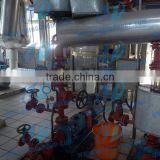 China manufacturer for Recycling waste oil to biodiesel plant