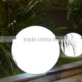 50cm Big LED Ball Color Changing LED Mood Light Garden Deco LED Flashing Ball Floating Ball for Pool