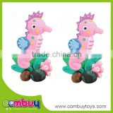 Hot sale educational toy super light clay