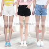Wholesale New Arrival Sexy Shorts Women Denim Shorts Jean Shorts For Women