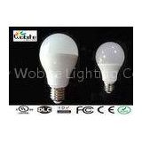 Spinning Aluminium LED Bulb Light 10W Dimmable 16 PCS 850 Lumen With Constant Current Driver