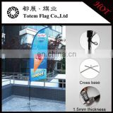 Outdoor Heavy Bag Stand , Outdoor Banner Stand