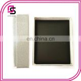 2014 Wholesale Paper Box With Glitter For Jewelry