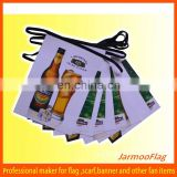 wholesale indoor decorative flags on string