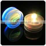 led floating candle for party