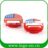 New Arrive Eco-Friendly Can Custom Funny Pvc Soft Dampener Tennis Foa Sale