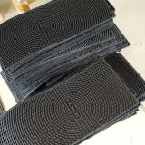 Black Front and Rear Cheap Car Floor Mat Trunk Mats MOKE China Manufacturer Supplier Factory Low Price