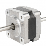 High Quality 1.8 Degree 39mm Hybrid Stepper Motor