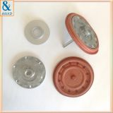 EGR valve components sealing diaphgram casting grey iron aluminum alloy