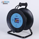 275mm Steel Frame High Capacity Low Cost Plastic Cable Reel