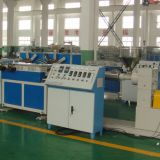 Single Wall Corrugated Pipe Production Line/Single Wall Corrugated Pipe Making Machine /Corrugated Pipe Extrusion Machinery