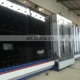 Automatic Flat Press Vertical Insulating Glass Machine, Flat Press Insulating Glass Production Line