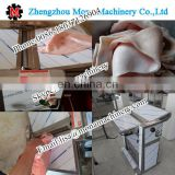 Stainless Steel Pork Skin Removing Machine /Skinning Machine Pig Peeler Machine