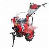 Farmland mini tiller machine with high efficiency for sale