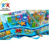 Newest Play Indoor Playground