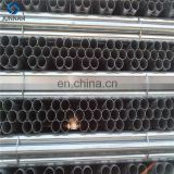 Best price ASTM Hot Rolled Alloy Galvanized Seamless Steel Pipe GI round pipe