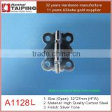 32*27mm Butterfly Tool Box Hinge
