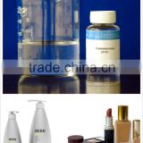 Cosmetic Raw Materials PDMS Silicone Oil for Hair and Skin Care Chemicals