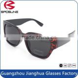 Promotional Wide Camo Frame Glasses Manufacturers Wholesale Square UV Protective Buy Sunglasses