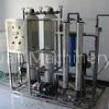 I'm very interested in the message 'Fully Automatic RO 2.75kw PET Bottle Water Purifying Machine' on the China Supplier