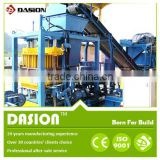 brick making machine DS6-15 wholesale precast paving block making machine from China leading suppliers