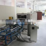 PU Decorative Siding Sandwich Panel Production Line