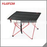 Camping Folding Table LARGE Outdoor Backpacking Picnic Hiking Ultralight                                                                         Quality Choice