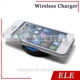 Wireless Charging Pad Qi Wireless Charger with USB Port & USB Cable +Wireless receiver for For IOS and Android