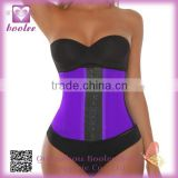 Best price fashion ladies sexy sport waist cincher in five colors