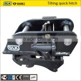 excavator tilt hitch reliable quality competitive price