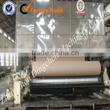 2880mm Fourdrinier Corrugated Paper/Craft Paper Production Line Price, Craft Paper Machinery for Paper Mill