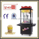 China hot sale paintingbig popcorn machine/popcorn machine for sale/commercial popcorn machine
