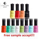 For Beauty Girls Cheap gel polish Nail Art set 132color bottles Scented Nail Polishes