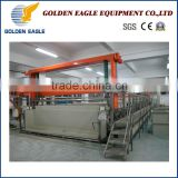 hard chrome plating equipment