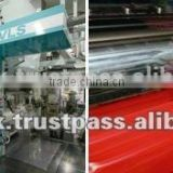 High-performance and Reliable printed plastic film for industrial use , custom made available