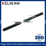 KL-005 type Police Rubber Baton Anti Riot Batton with spring core