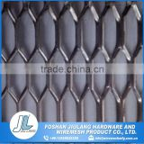 easily Assembled waterproof hexagonal 90 micron stainless steel mesh screen
