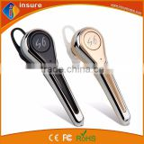 hot selling digital commercial bluetooth headset for one ear