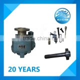Howo tipper truck parts hydraulic PTO gear pump HW70