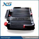 agricultural machinery package cooler ,CAC/OC/RAD with expansion tank ,aluminum heat exchanger